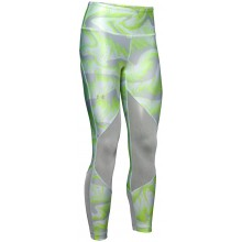 UNDER ARMOUR HEATGEAR PRINT ANKLE CROP LEGGING