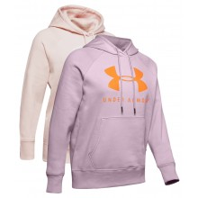 UNDER ARMOUR RIVAL FLEECE SPORTSTYLE GRAPHIC