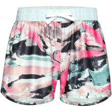 UNDER ARMOUR JUNIOR PLAY UP PRINTED SHORT MEISJES