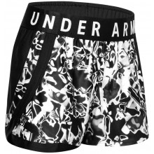 UNDER ARMOUR PLAY UP 3.0 PRINTED SHORT
