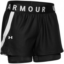 UNDER ARMOUR PLAY UP 2IN1 SHORT DAMES