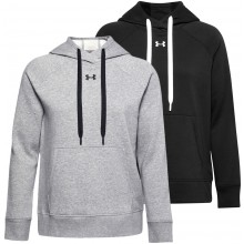 SWEAT UNDER ARMOUR FEMME RIVAL FLEECE