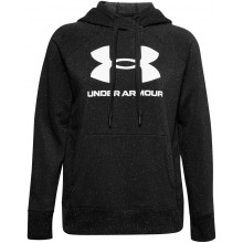 UNDER ARMOUR RIVAL FLEECE LOGO SWEATER DAMES