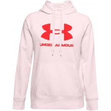 UNDER ARMOUR RIVAL HOODIE DAMES