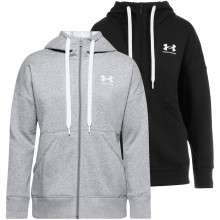 UNDER ARMOUR RIVAL FLEECE FZ SWEATER DAMES