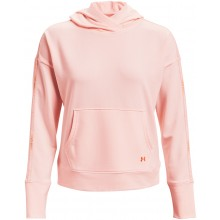 UNDER ARMOUR RIVAL TERRY TAPED HOODIE DAMES