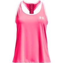 UNDER ARMOUR JUNIOR KNOCKOUT TANKTOP MEISJES