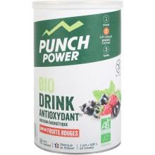 ANTIOXIDANT PUNCH POWER BIODRINK RODE VRUCHTEN (500 G)
