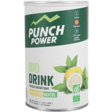 PUNCH POWER BIODRINK CITROEN/MUNT (500 G)