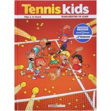 TENNIS KIDS-TOME 1 NIEUWE EDITIE