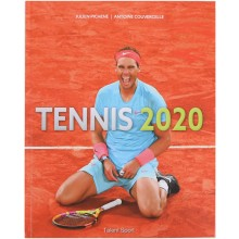 "BOEK ""TENNIS 2020"""