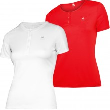 LE COQ SPORTIF MATCH AHEAD T-SHIRT DAMES
