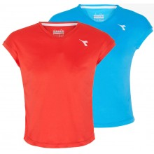 DIADORA JUNIOR TEAM T-SHIRT MEISJES