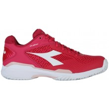 DIADORA DAMES COMPETITION 5 ALL COURT TENNISSCHOENEN
