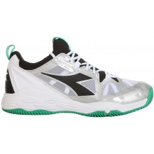 DIADORA SPEED BLUSHIELD FLY 2 GRAVEL TENNISSCHOENEN