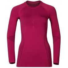 ODLO EVOLUTION WARM T-SHIRT MET LANGE MOUWEN DAMES