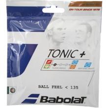 SNAAR BABOLAT BOYAU NATUREL TONIC + BALL FEEL (12 METER)
