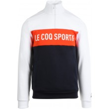 LE COQ SPORTIF ESSENTIALS SEASON N°1 1/2 RITS SWEATER