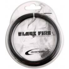 ISOSPEED BLACK FIRE FS13 TENNISSNAAR (12 METER)