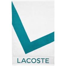 LACOSTE L.20 HANDDOEK