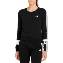 ASICS BIG LOGO SWEATER DAMES