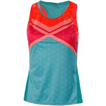 ASICS ELITE US OPEN TANKTOP DAMES