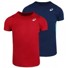 ASICS JUNIOR TENNIS T-SHIRT