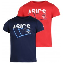 ASICS T-SHIRT JUNIOR CLUB