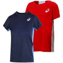 ASICS JUNIOR CLUB T-SHIRT