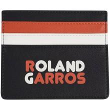 ROLAND GARROS KAARTENHOUDER
