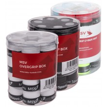 MSV OVERGRIP CYBER WET (24 PACK)