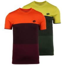 LOTTO TOP TEN SEAMLESS T-SHIRT