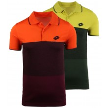 LOTTO TOP TEN SEAMLESS POLO
