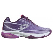 LOTTO DAMES MIRAGE 300 GRAVEL TENNISSCHOENEN