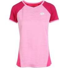 LOTTO TOP TEN II T-SHIRT DAMES