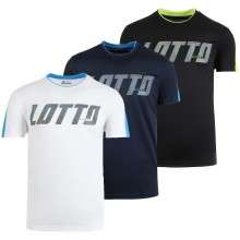 LOTTO LOGO T-SHIRT