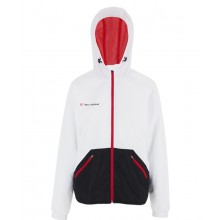 TECNIFIBRE JUNIOR JACKET FLASH LIGHT CLUB