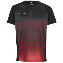 TECNIFIBRE JUNIOR T-SHIRT F4 LASERVENT CLUB
