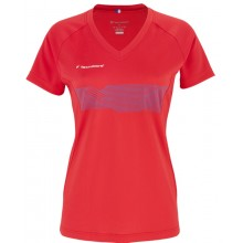 TECNIFIBRE DAMES T-SHIRT F2 AIRMESH CLUB