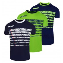 TECNIFIBRE JUNIOR F2 T-SHIRT