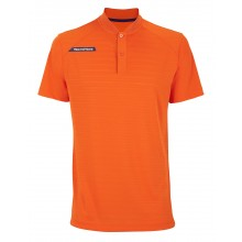 TECNIFIBRE JUNIOR F3 VENTSTRIPE POLO
