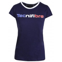 TECNIFIBRE JUNIOR COTTON T-SHIRT MEISJES