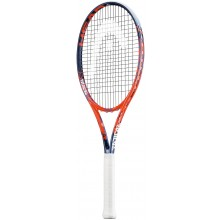 HEAD GRAPHENE TOUCH RADICAL MP LITE RACKET (270 GR)