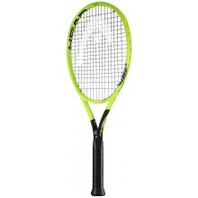 HEAD GRAPHENE 360 EXTREME TEAM TENNISRACKET (255 GR)