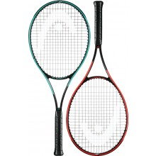 HEAD GRAPHENE 360 GRAVITY MP TENNISRACKET (295 GR)