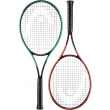 HEAD GRAPHENE 360 GRAVITY MP LITE TENNISRACKET (280 GR)