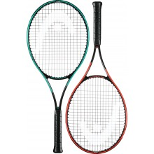 HEAD GRAPHENE 360 GRAVITY LITE TENNISRACKET (270 GR)