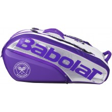 SAC DE TENNIS BABOLAT PURE WIMBLEDON 12 (NEW)