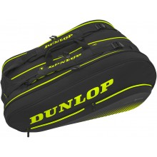 DUNLOP D TAC SX PERFORMANCE THERMO-BAG (12 RACKETS)