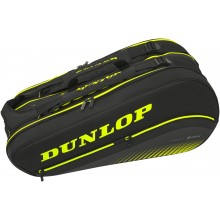 DUNLOP D TAC SX PERFORMANCE THERMO-BAG (8 RACKETS)